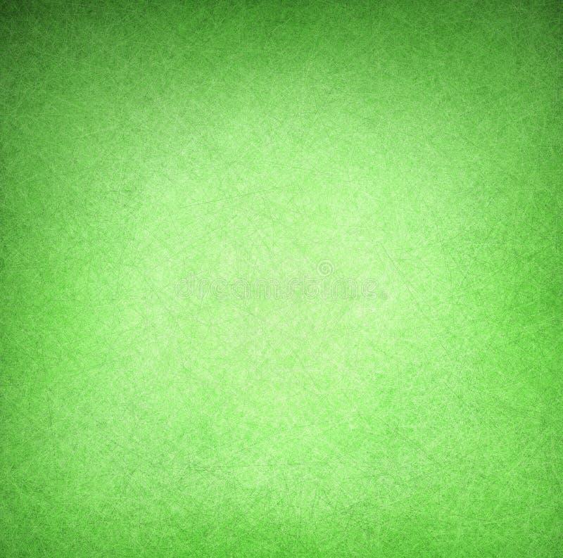 Textura verde do fundo do Natal ilustração royalty free