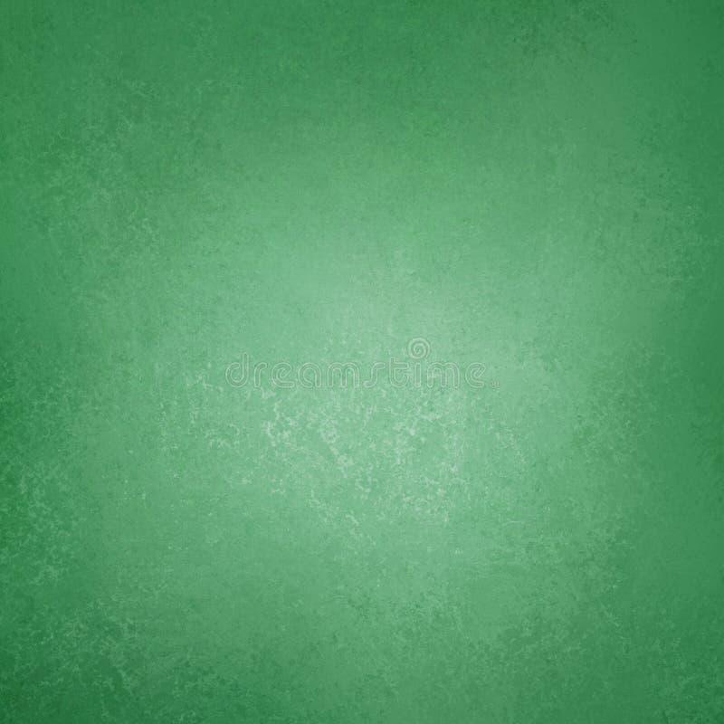Textura verde do vintage do fundo do Natal fotos de stock