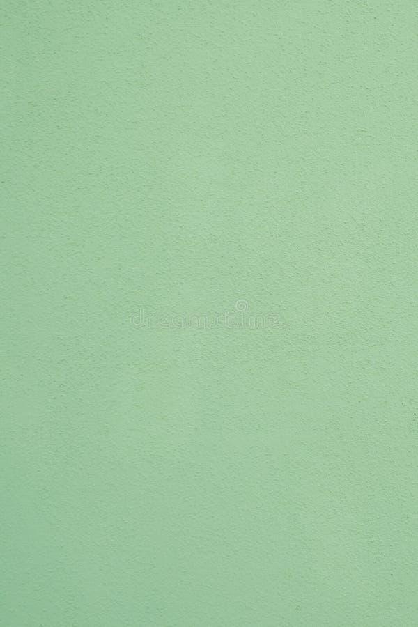 Textura verde pintada de la pared fotos de archivo