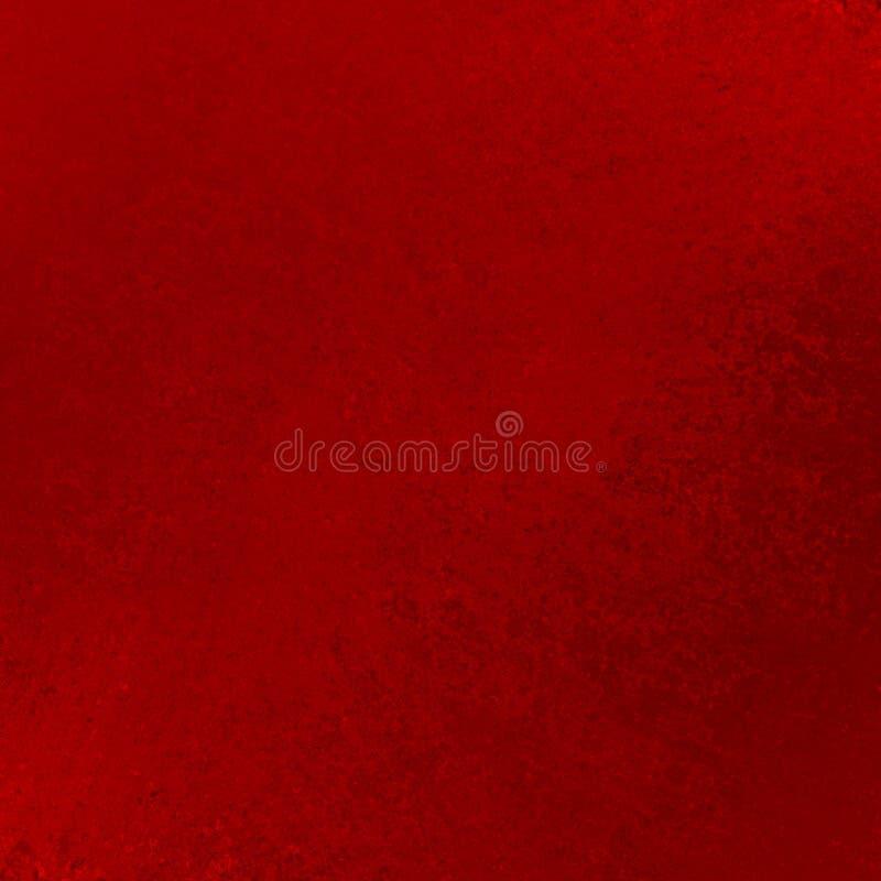 Textura vermelha abstrata do fundo do Natal ilustração royalty free