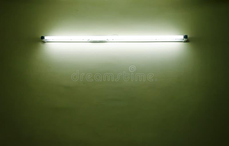 Textura vermelha da luz da câmara de ar do fundo abstrato foto de stock