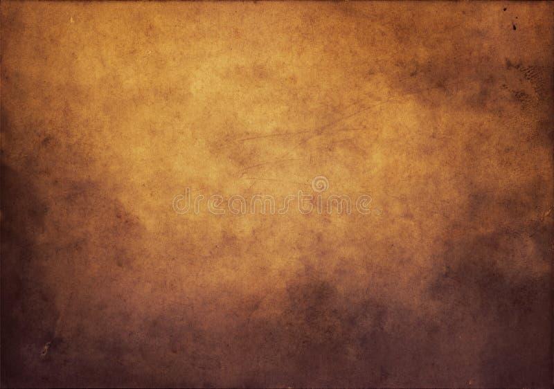 Textura viva del pergamino imagenes de archivo