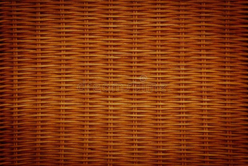 Textura webbed de Brown imagem de stock