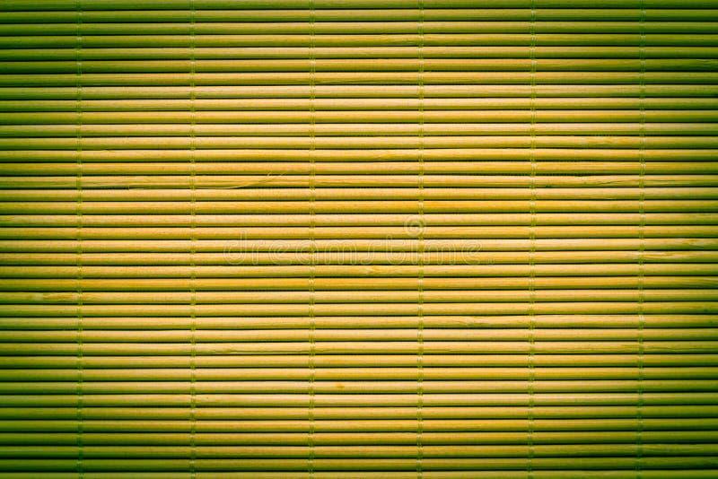 Textura webbed do verde amarelo imagem de stock royalty free