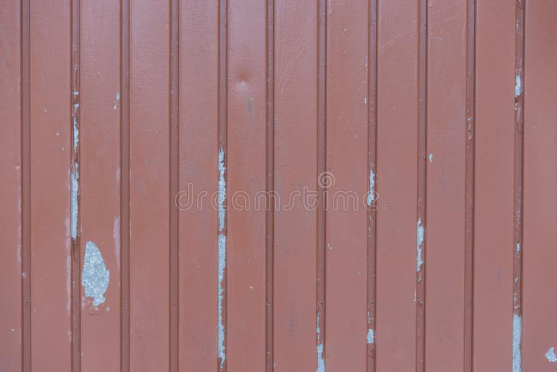 Textura y fondo de la pared del hierro para componer imágenes de archivo libres de regalías