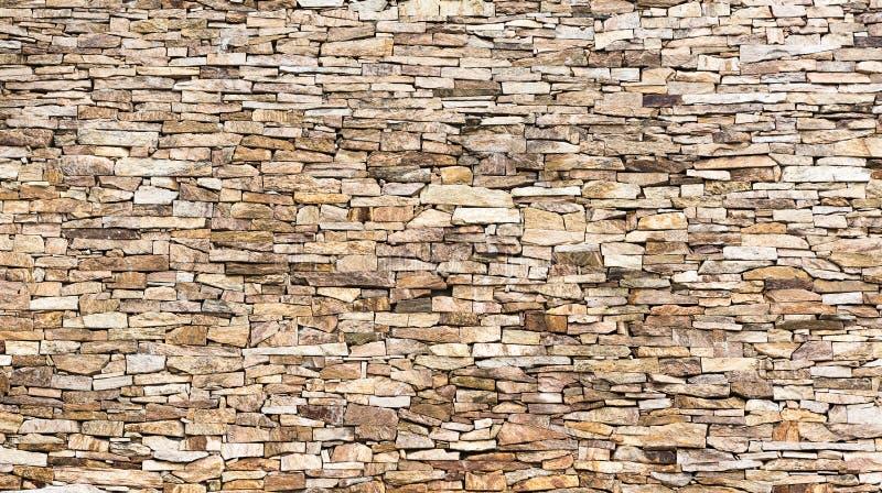 Textura y fondo de la pared de piedra fotos de archivo libres de regalías