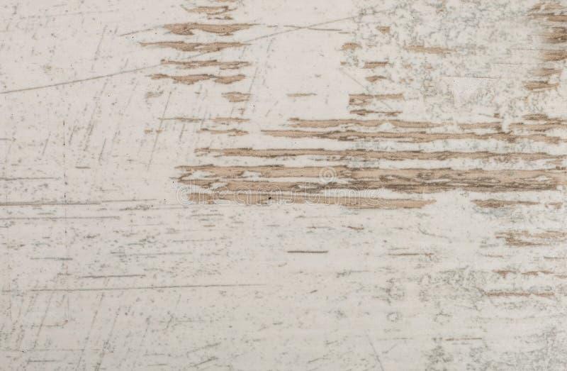 Textura y fondo de madera beige fotografía de archivo