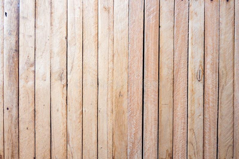 Textura y fondo de madera del tablón del viejo y rústico color marrón imagenes de archivo