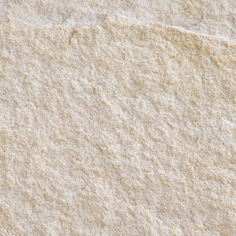 Textura y fondo, fondo inconsútil de piedra blanco de la piedra de la arena foto de archivo