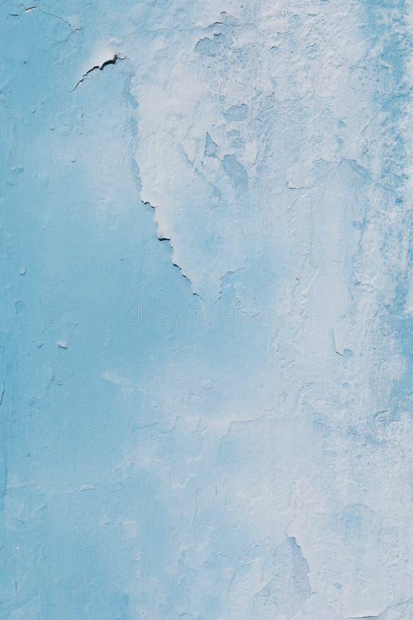 Textura y fondo hermosos en las sombras delicadas de azul claro y blanco azules claros imágenes de archivo libres de regalías