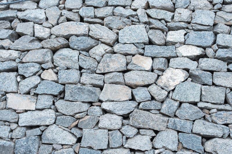 Textura y fondo inconsútiles de la pared de la roca fotos de archivo libres de regalías