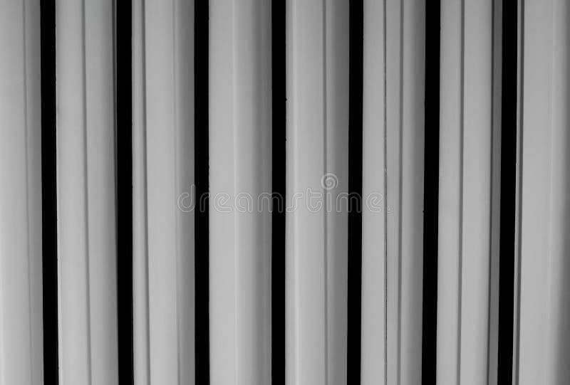 Textura y fondo pelados del metal foto de archivo