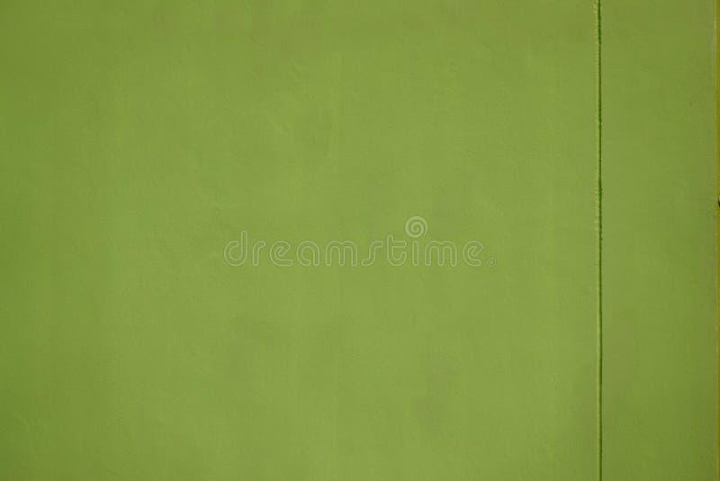 Textura y fondo verdes abstractos de la pared del cemento imagenes de archivo