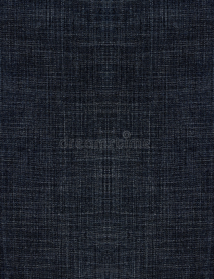 Textural background jeans. Cottons material, texture, for designer royalty free stock photos