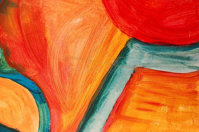 Texturas abstractas del fondo fotos de archivo