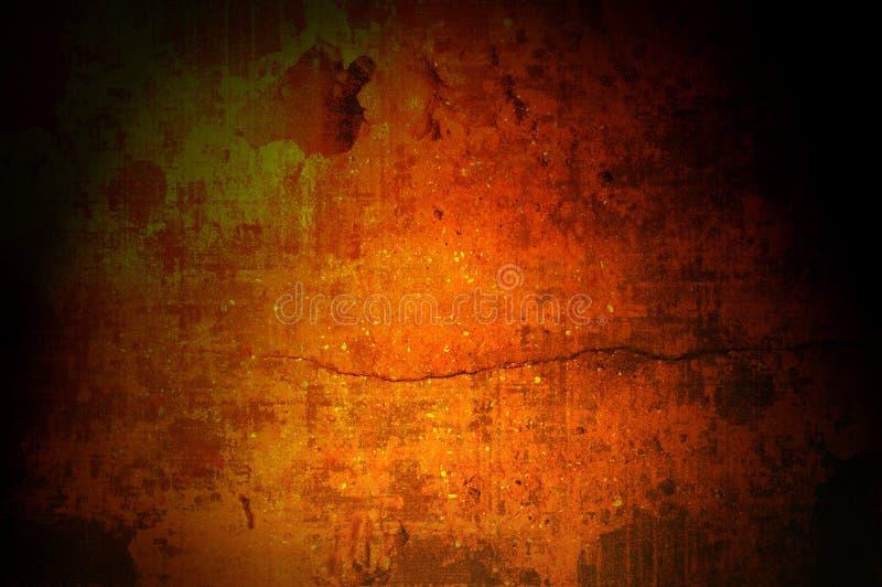 Texturas antiguas con la luz fotografía de archivo libre de regalías
