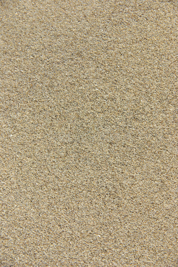 Texturas das areias imagens de stock royalty free