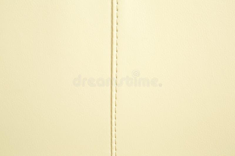 Texturas de couro fotografia de stock royalty free