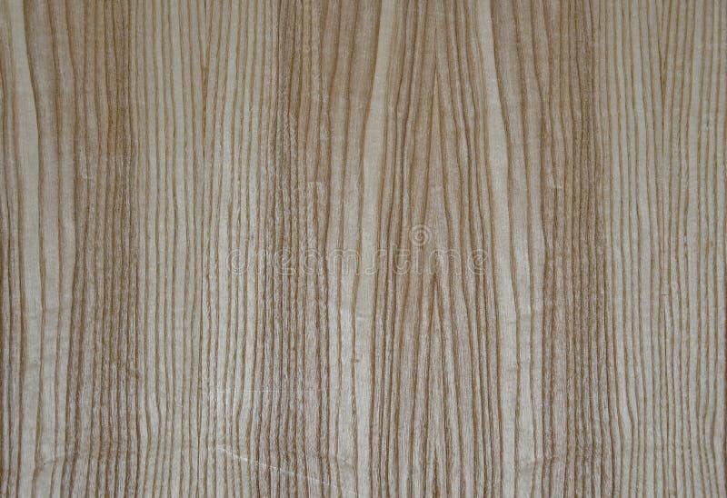 Texturas de madeira O fundo ? marrom com listras r?seos foto de stock