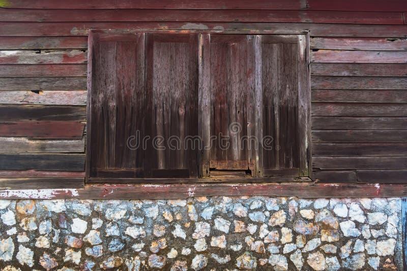 Texturas de madera marrones sucias de los fondos del viejo vintage: los fondos de madera del grunge para el interior, diseño, ado fotografía de archivo