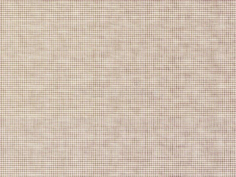 Texturas de pano ilustração do vetor