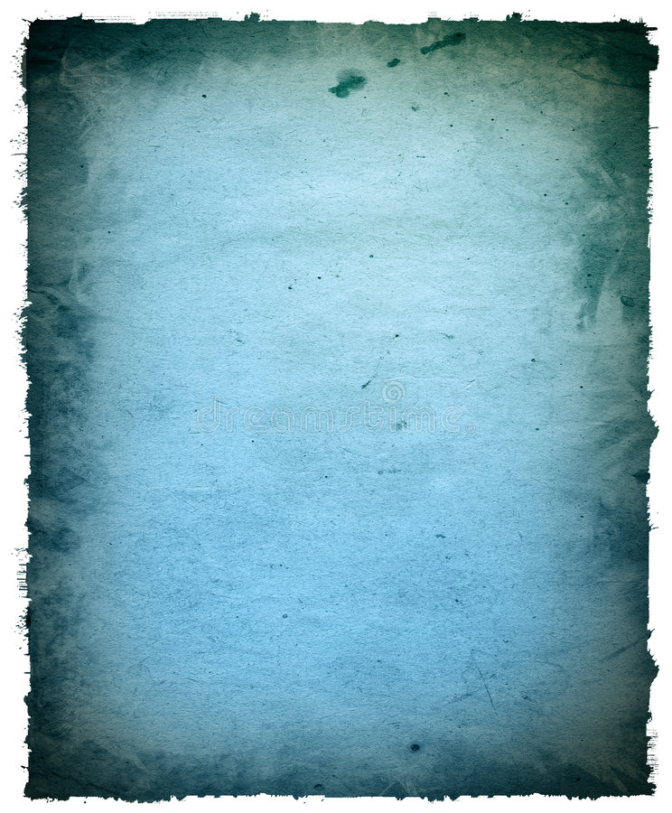 Texturas de papel velhas foto de stock