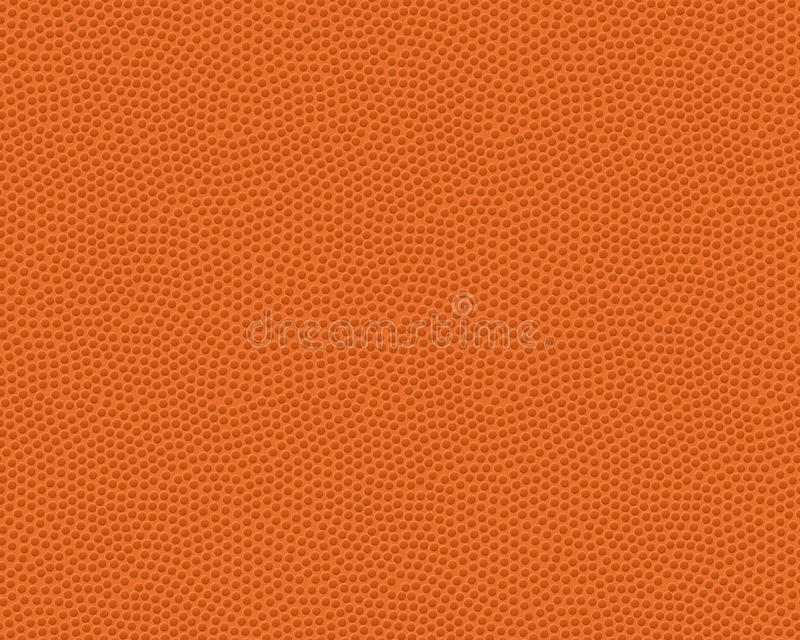 Texturas del baloncesto con los topetones imagenes de archivo