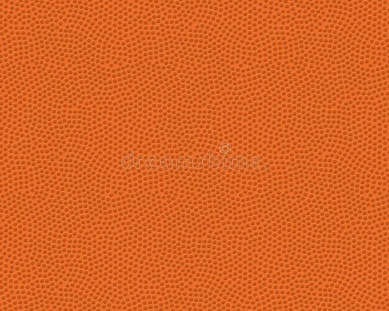 Texturas do basquetebol com colisões imagens de stock