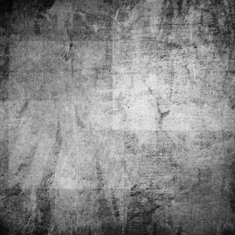Texturas e fundos do Grunge fotos de stock