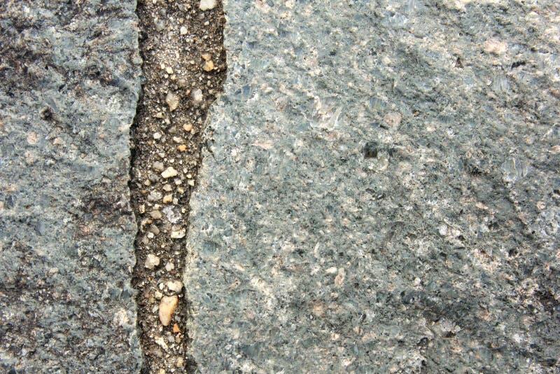 Texturas macro da rocha fotos de stock royalty free