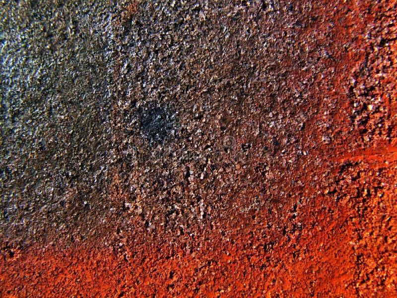 Download Texturas rojas y negras foto de archivo. Imagen de desigual - 7287408