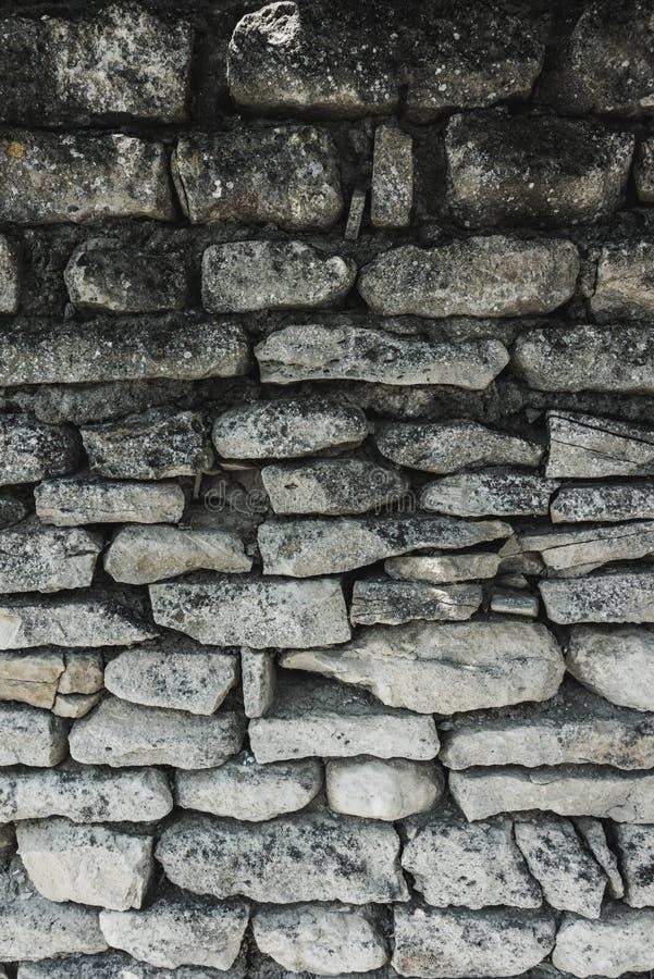 Texturas velhas da parede de tijolo imagem de stock