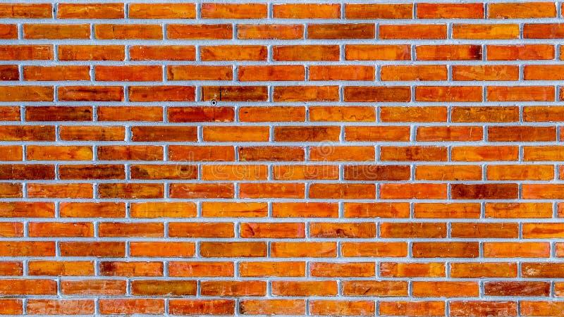 Texturas vermelhas da parede de tijolo do grunge para o fundo fotografia de stock royalty free
