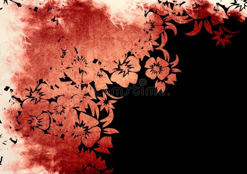 Texturas y fondos del estilo de China libre illustration