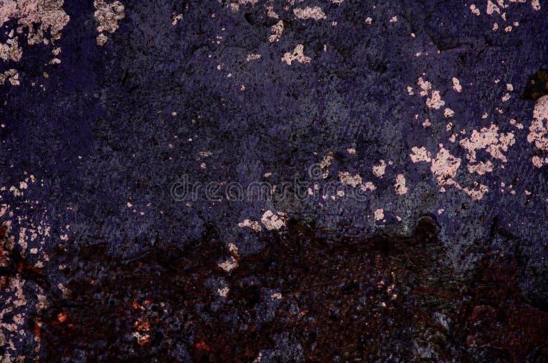 Texturas y fondos grandes del grunge imagen de archivo
