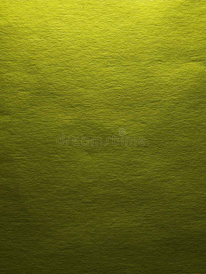 Texture. Of the green paper royalty free stock photo