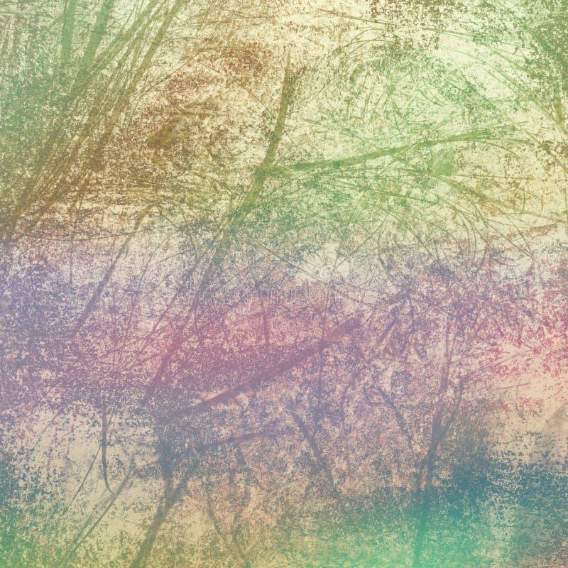 Texture illustration de vecteur