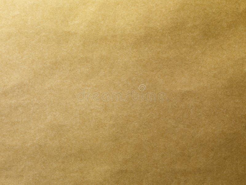 Texture 4 de papier de Brown photos libres de droits