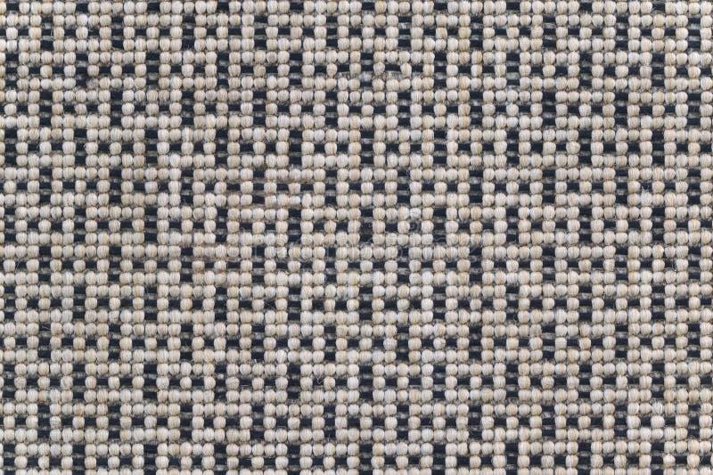 Texture #6 de Hesian photo stock