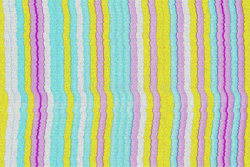 Texture abstraite avec l'erreur visuelle de problème pour le fond photo libre de droits