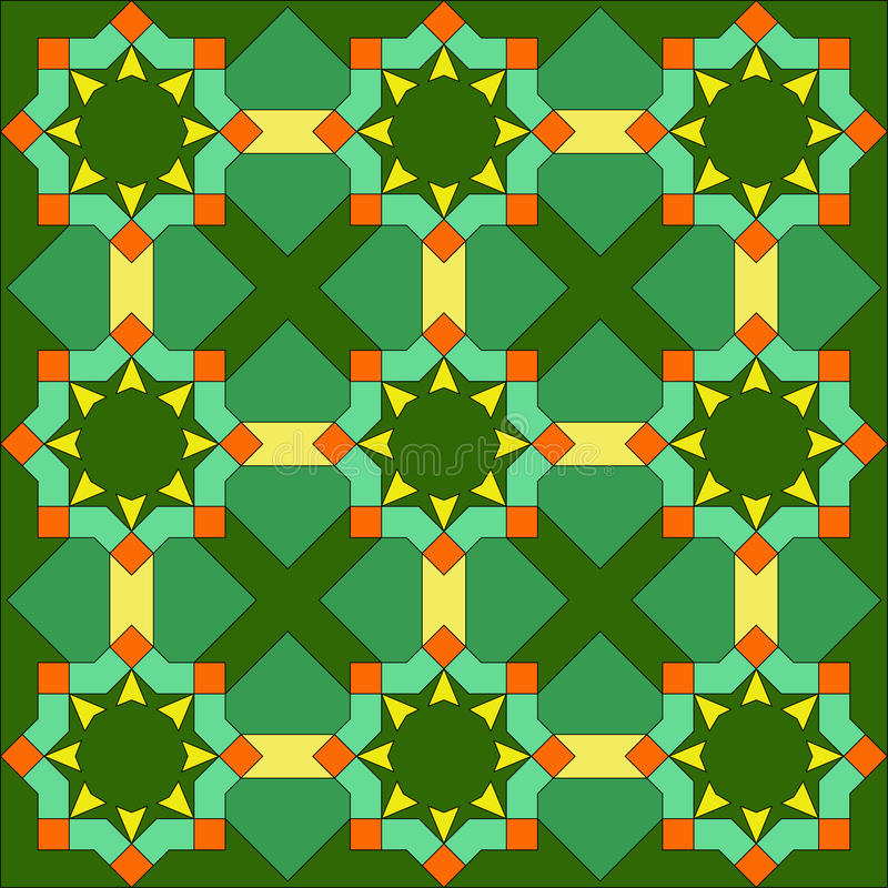 Texture abstraite de Noël images libres de droits