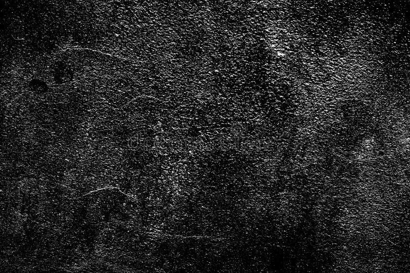 Texture abstraite de particules de poussière et de grain de poussière sur le fond blanc, illustration stock