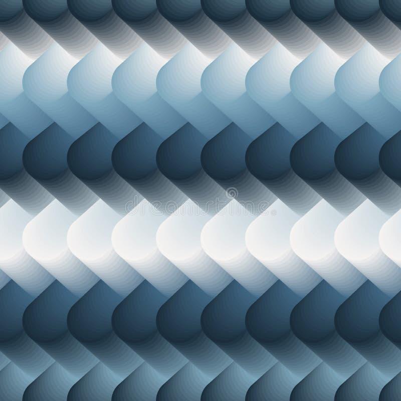 Texture abstraite sans joint illustration stock