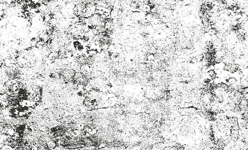 Download Texture Affligée De Recouvrement De Métal De La Poussière, Béton épluché Criqué Illustration de Vecteur - Illustration du défaillance, décor: 77150167