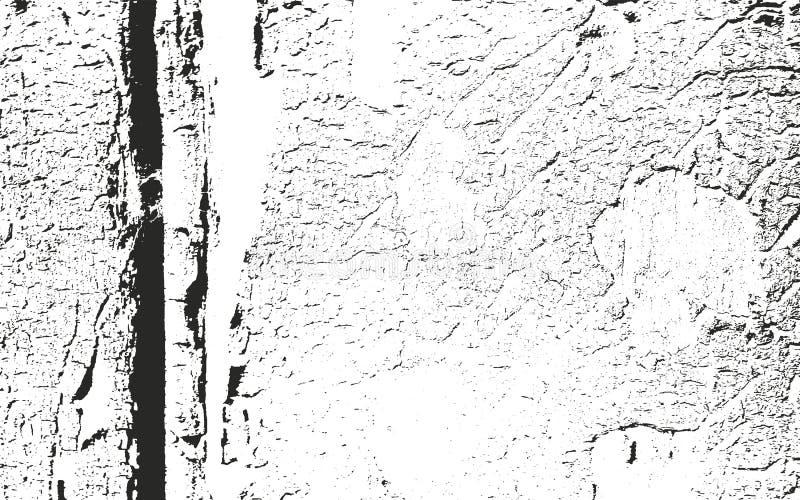 Download Texture Affligée De Recouvrement De Métal De La Poussière, Béton épluché Criqué Illustration de Vecteur - Illustration du grunge, point: 77151157