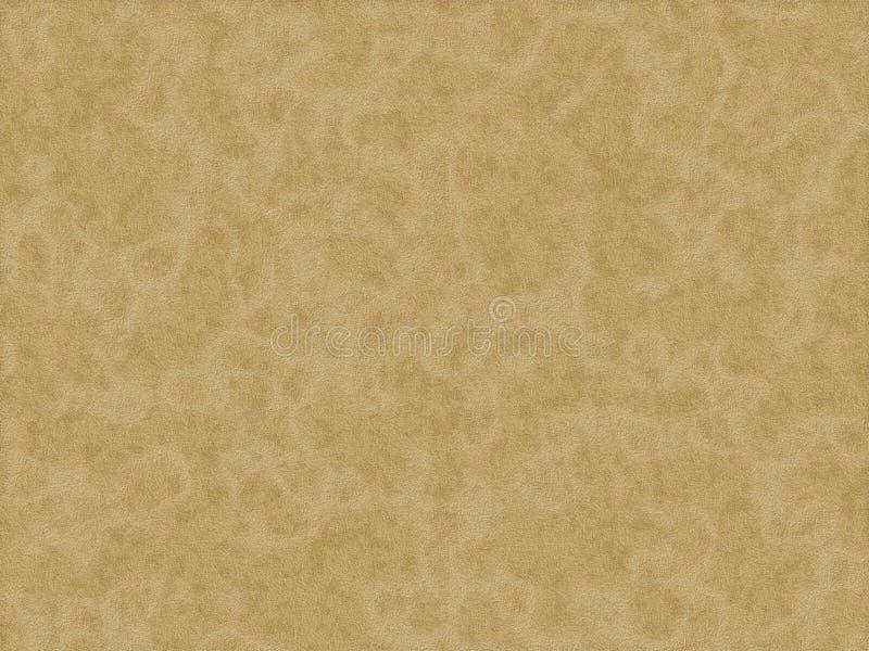 Texture animale de fourrure - puma illustration de vecteur