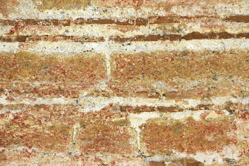 Texture antique de mur photos libres de droits