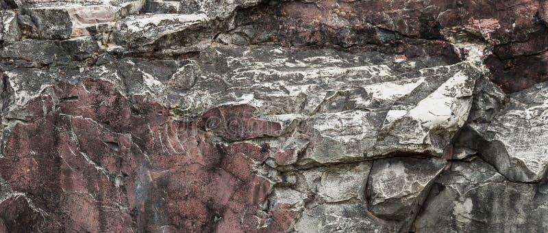 Texture approximative de fond de pierre de carri?re photos libres de droits