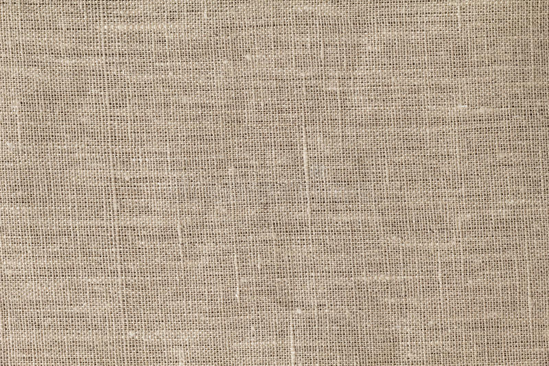 Texture approximative de toile de jute image libre de droits