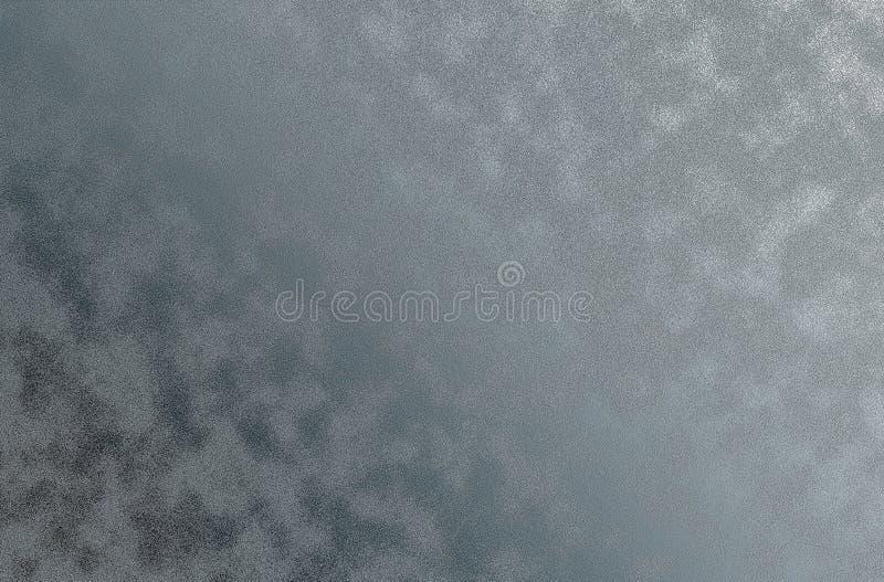 texture argentée illustration libre de droits